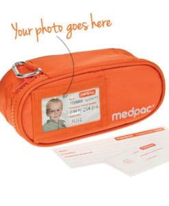 Medpac Insulated Small Case
