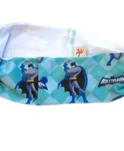 New Batman Insulin Pump Slim Waist Band