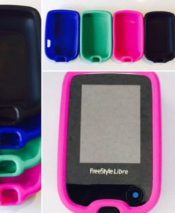 Freestyle Libre Case