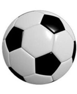 freestyle libre device stickers soccer ball