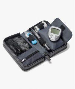 Myabetic Banting Diabetes Wallet