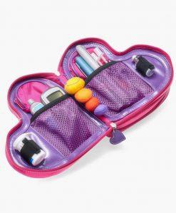 Love Bug Diabetes Case