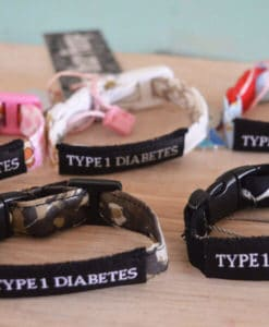 Kids Diabetes Medical Alert Bracelets