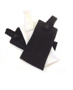 Insulin Pump Bra Pouch