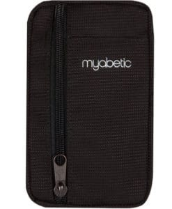 Diabetes Case - Myabetic Eli Diabetes Pouch