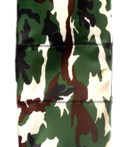 Camouflage Insulin Pump Waist Band 2