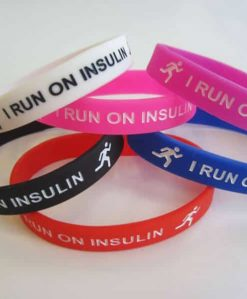 I Run on Insulin Type 1 Diabetes