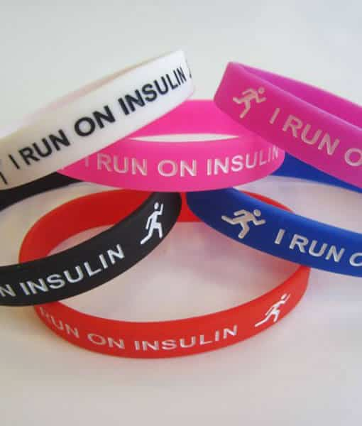 I Run on Insulin Type 1 Diabetes
