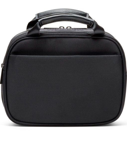 Thompson_Diabetes_CarryAll_BlackNylon_Front