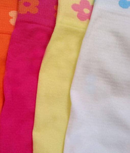 Girls T1D Pump undies Colours