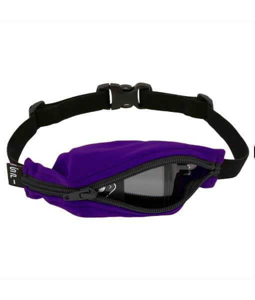 SPIbelt Kids Diabetic Belt Purple