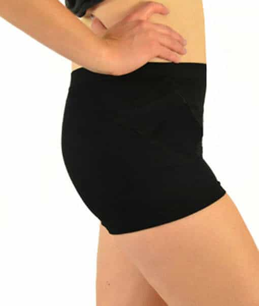 Womens T1D Insulin Pump Undies L_XXL