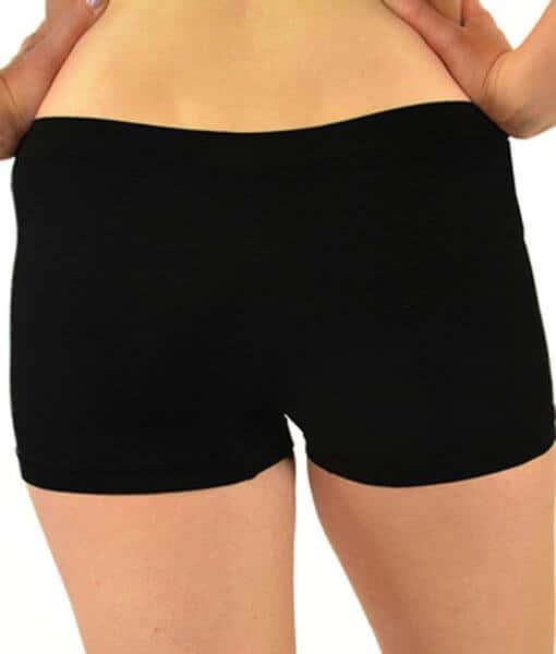 Womens T1D Insulin Pump Undies L_XXL back