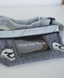 Insulin Pump Pouch Star Wars