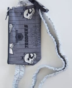 Insulin Pump Pouch Star Wars 2