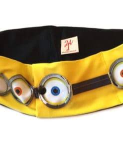 Minions Insulin Pump Slim Waist Band
