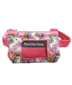 Insulin Pump Pouch Unicorn