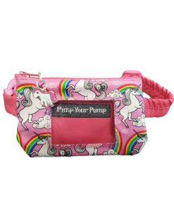 Insulin Pump Pouch Unicorn