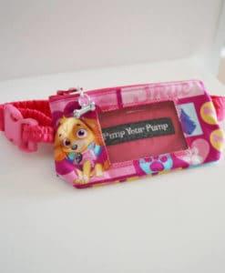 Insulin Pump Pouch Paw Patrol Skye 4