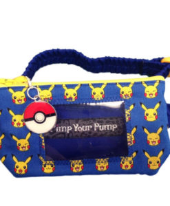 Insulin Pump Pouch Pikachu