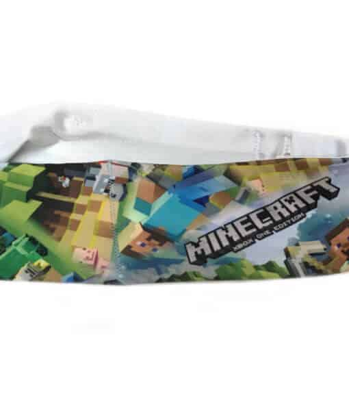 Minecraft Insulin Pump Slim Waist Band