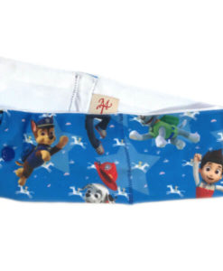 Paw Patrol Insulin Pump Slim Waist Band