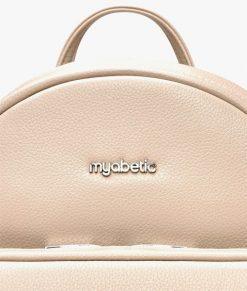 Myabetic Brandy Diabetes Backpack