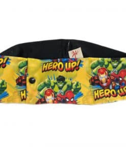 Hero Up Insulin Pump Slim Waist Band
