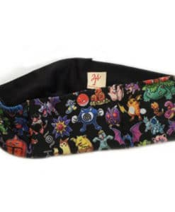 Pokemon Insulin Pump Slim Waist Band