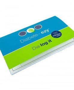 Dia-log-it Record Book