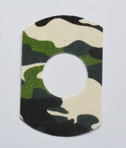 CGM Transmitter Patches Libre Camo