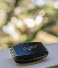 Mini Pocket Sharps Bin by Glucology® Lifestyle