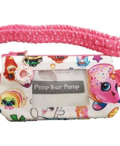 Insulin Pump Pouch Shopkins