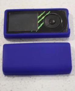 Dexcom Case Blue