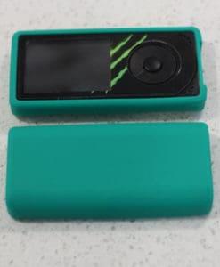 Dexcom Case Green