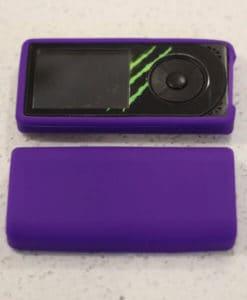 Dexcom Case Purple