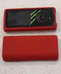Dexcom Case Red