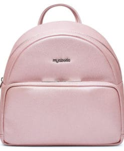 Brandy Diabetes Backpack_Pink Frost Main