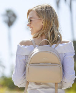 Brandy Diabetes Backpack