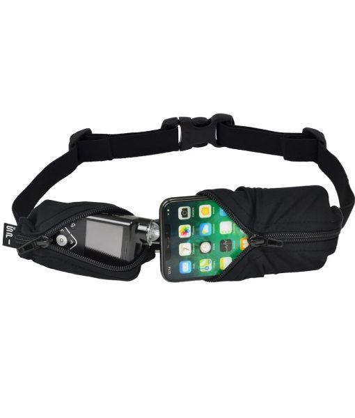 SPIbelt Kids Diabetic Dual Pocket Belt