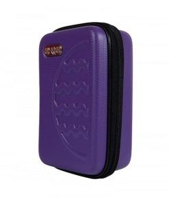 Diabete-Ezy Multi-fit Case Purple