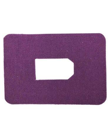 Dexcom Standard Purple