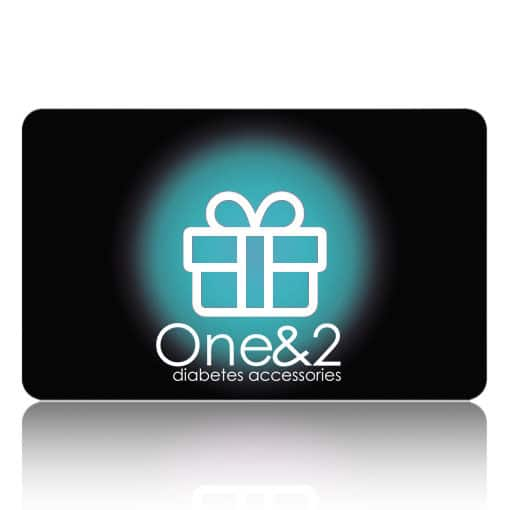 One&2 Gift Card
