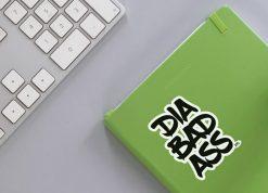 Diabetes Vinyl Decal Stickers