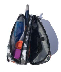 ETC Diabetic Kitbag Action Camo Inside