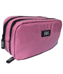 ETC Diabetic Kitbag Pink Gloss
