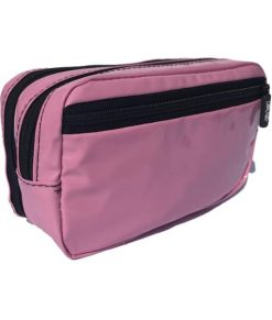ETC Diabetic Kitbag Pink Gloss Back