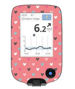 ETC Libre Handheld Heart 2 Heart