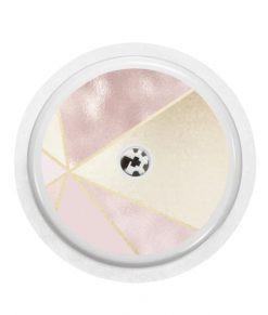 ETC Libre Sensor Blush Geo