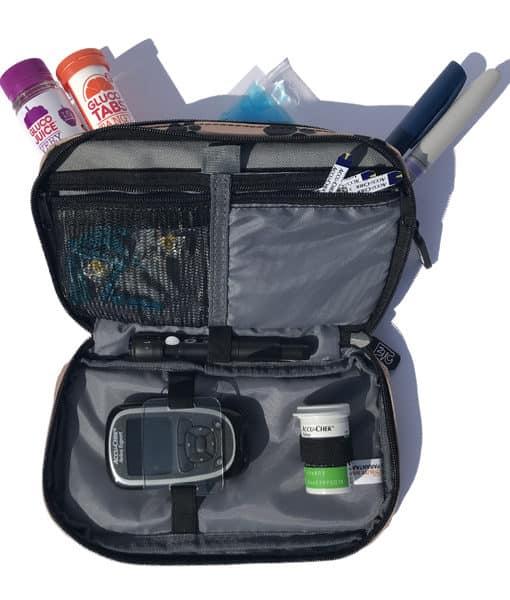 ETC Paws Diabetic Kitbag